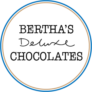 Made for Bertha's Chocolate Store Project for Marcelo Lozoya
